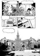 アーカム ルーツ : Chapitre 3 page 18