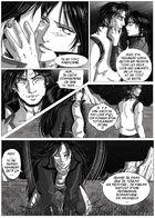 Coeur d'Aigle : Chapitre 16 page 3