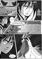 Coeur d'Aigle : Chapitre 16 page 8