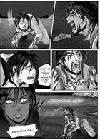 Coeur d'Aigle : Chapitre 16 page 11
