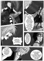 Coeur d'Aigle : Chapitre 16 page 15