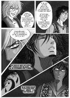 Coeur d'Aigle : Chapitre 16 page 16