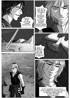 Coeur d'Aigle : Chapitre 16 page 17