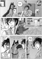 Coeur d'Aigle : Chapitre 16 page 21