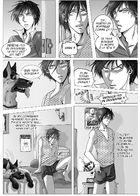 Coeur d'Aigle : Chapitre 16 page 22
