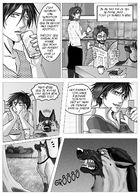 Coeur d'Aigle : Chapitre 16 page 23