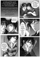 Coeur d'Aigle : Chapitre 16 page 24