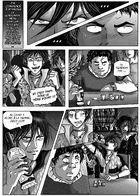 Coeur d'Aigle : Chapitre 16 page 27