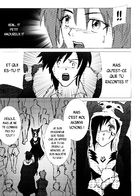 Angelic Kiss : Chapitre 8 page 19
