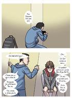 La vie rêvée des profs : Chapitre 4 page 3