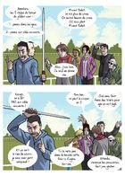 La vie rêvée des profs : Chapitre 4 page 4