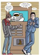 La vie rêvée des profs : Chapitre 4 page 5