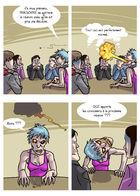 La vie rêvée des profs : Chapitre 4 page 7