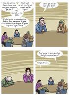 La vie rêvée des profs : Chapitre 4 page 8