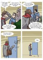 La vie rêvée des profs : Chapitre 4 page 10