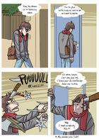 La vie rêvée des profs : Chapitre 4 page 11