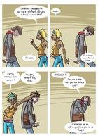 La vie rêvée des profs : Chapitre 4 page 13