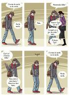 La vie rêvée des profs : Chapitre 4 page 15