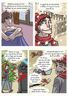 La vie rêvée des profs : Chapitre 4 page 16