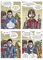 La vie rêvée des profs : Chapitre 4 page 18
