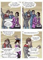 La vie rêvée des profs : Chapitre 4 page 20