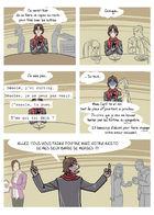 La vie rêvée des profs : Chapitre 4 page 21