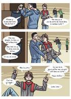 La vie rêvée des profs : Chapitre 4 page 22