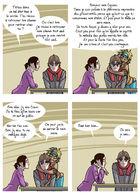 La vie rêvée des profs : Chapitre 4 page 28