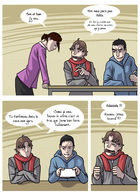 La vie rêvée des profs : Chapitre 4 page 30