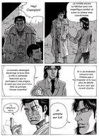 Dark Eagle : Chapitre 9 page 14