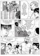 Dark Eagle : Chapitre 9 page 15