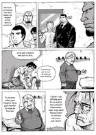 Dark Eagle : Chapitre 9 page 16