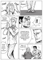 Dark Eagle : Chapitre 9 page 17