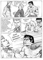 Dark Eagle : Chapitre 9 page 18