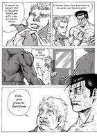 Dark Eagle : Chapitre 9 page 19