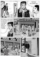 Dark Eagle : Chapitre 9 page 20