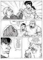 Dark Eagle : Chapitre 9 page 2