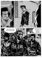 Dark Eagle : Chapitre 9 page 21