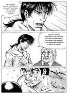 Dark Eagle : Chapitre 9 page 3