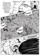 Dark Eagle : Chapitre 9 page 4