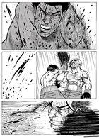 Dark Eagle : Chapitre 9 page 5