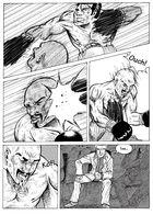 Dark Eagle : Chapitre 9 page 6