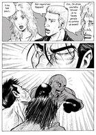 Dark Eagle : Chapitre 9 page 7