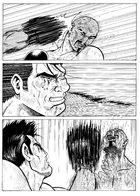 Dark Eagle : Chapitre 9 page 8