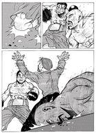 Dark Eagle : Chapitre 9 page 9