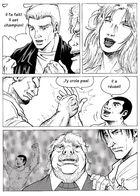 Dark Eagle : Chapitre 9 page 10