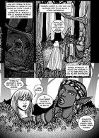 MoonSlayer : Capítulo 3 página 18