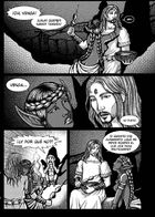 MoonSlayer : Capítulo 3 página 20