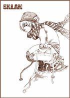 Run 8 Artworks : チャプター 1 ページ 10