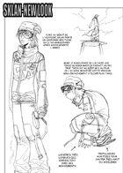 Run 8 Artworks : Chapitre 1 page 4